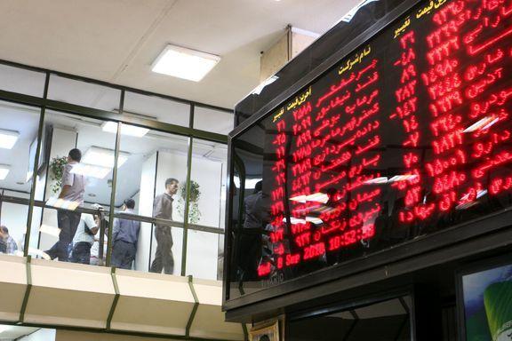 کسب بازده 5.83درصدی بورس تهران تنها در یک هفته/ ارزش معاملات گروه شیمیایی به هزار و 265میلیارد تومان رسید