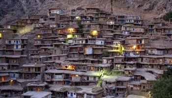 زندگی در روستای  سرآقا سید +عکس