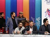 حاشیه و متن روز نهم جشنواره فیلم فجر +تصاویر