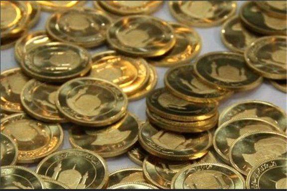 کاهش 200 هزار تومانی وجه تضمین اولیه قراردادهای آتی سکه
