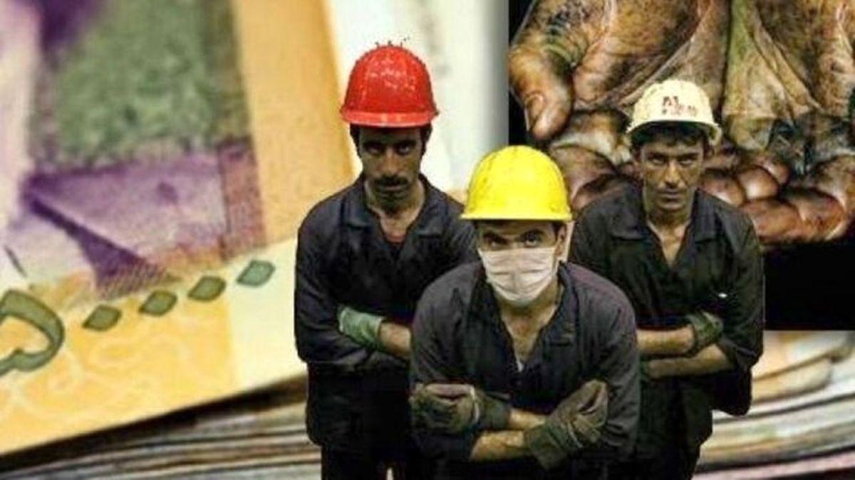 کرونا کارگران را از اضافه کاری هم محروم کرد