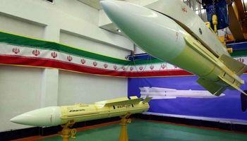 افتتاح خط تولید انبوه موشک هوا به هوای فکور +تصاویر