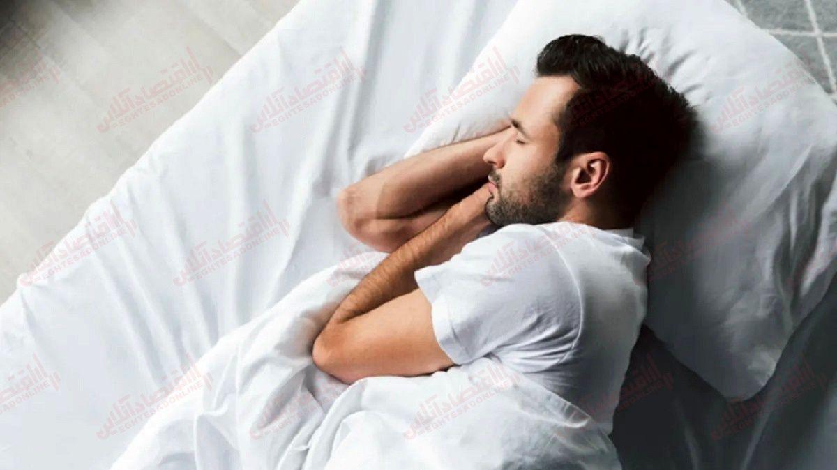 چطور خواب راحتی داشته باشیم؟