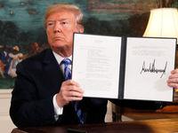 تحریمهای آمریکا پیروزی چندانی نداشته است