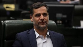 نقوی حسینی: هدف آمریکا مذاکره با ایران نیست