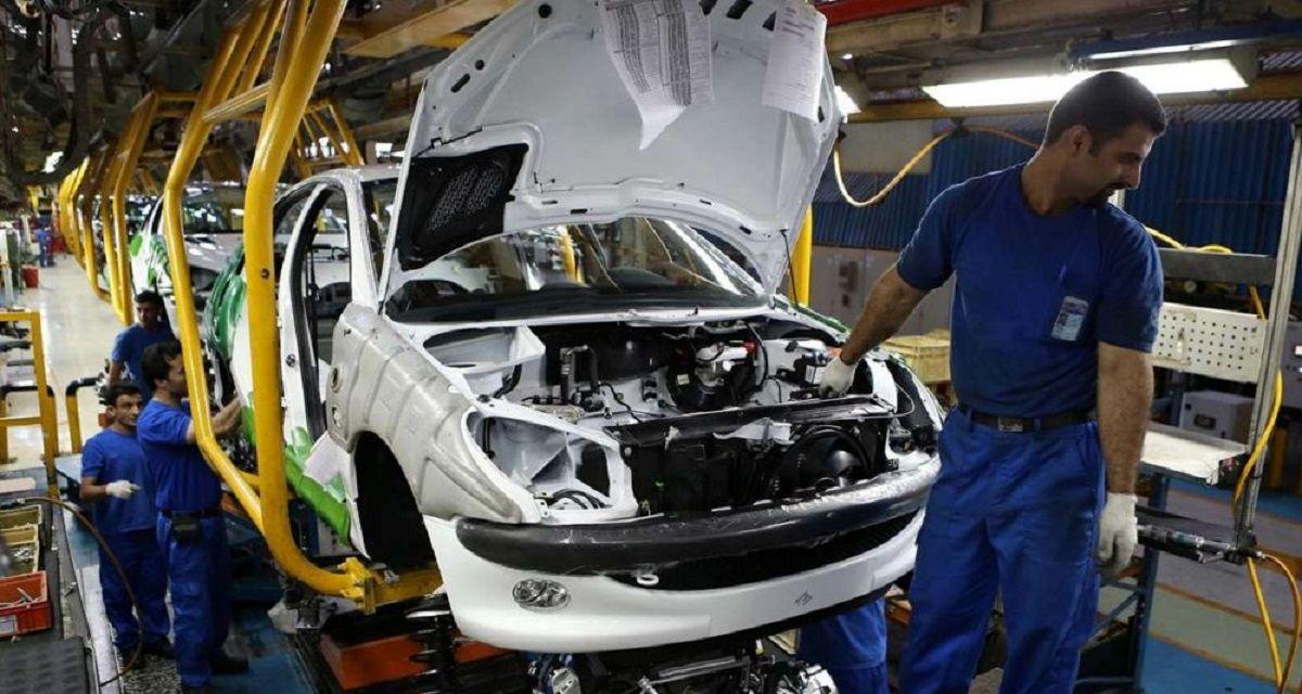 چالش استاندارد خودروسازی در دوران تحریم و بیپولی