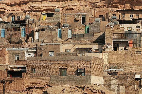 نوسازی ۴۵هزار واحد مسکونی فرسوده امسال آغاز میشود