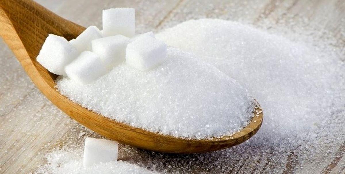 مدیریت بازار شکر با افزایش ذخایر به 500هزارتن