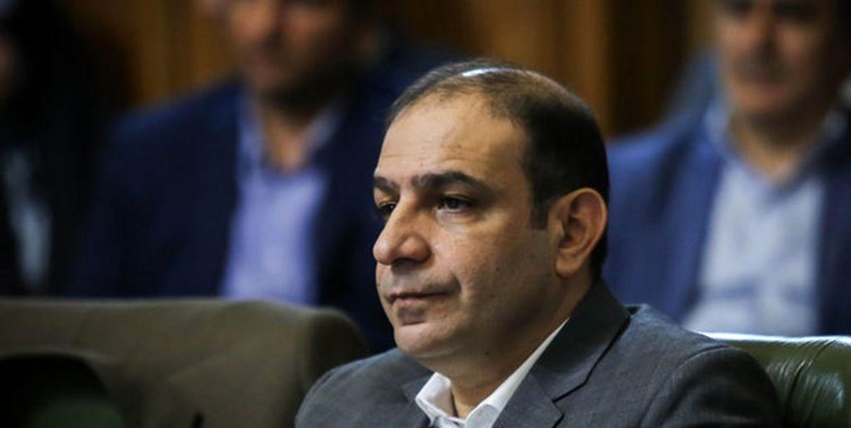 هزینه کرد عوارض صدور پروانه برای توسعه حمل و نقل