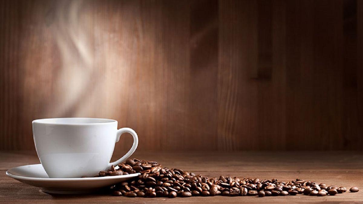 قهوه خطر مرگ ناشی از بیماری های قلبی را کاهش می دهد