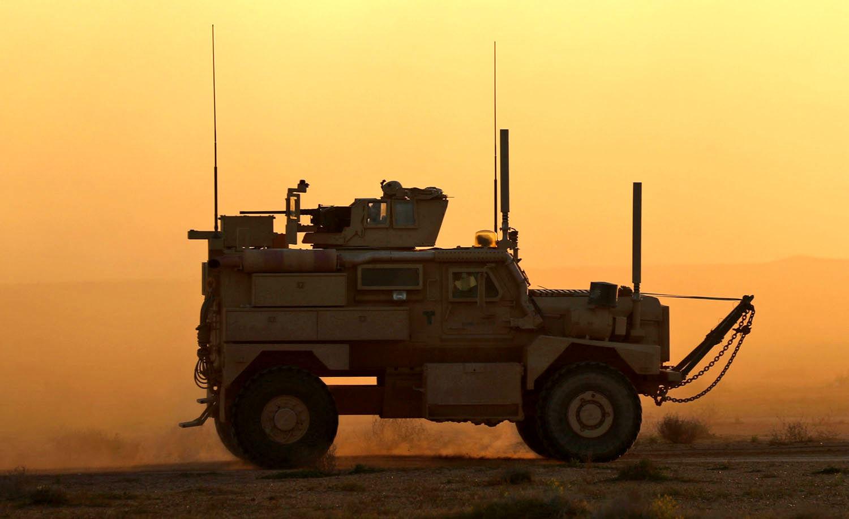آخرین نیروهای داعش در سوریه