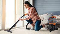 با بهترین وسیله برای تمیز کردن خانه آشنا شوید