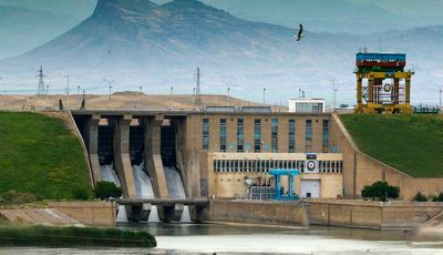تصویب دو فوریت لایحه احداث و بهرهبرداری نیروگاه آبی رودخانه ارس