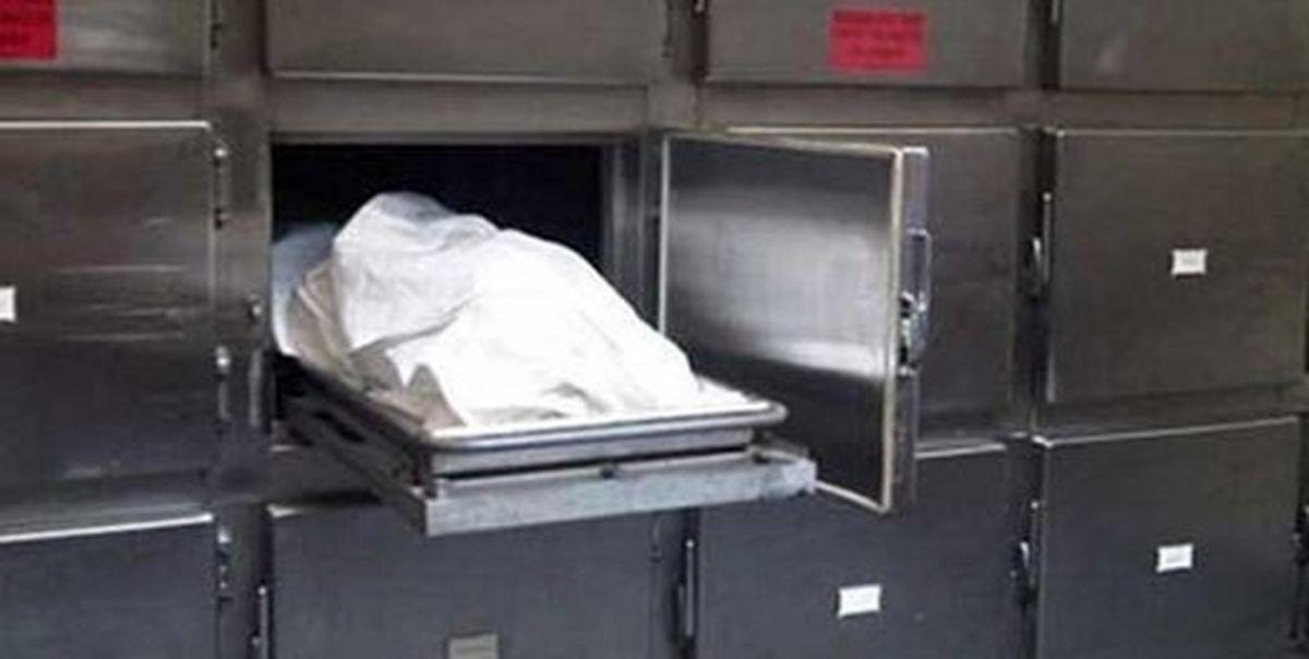 درخواست دیه از قاتلی که در زندان مرد