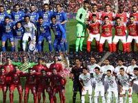 هفته سرنوشتساز لیگ قهرمانان آسیا برای ایران