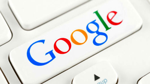 آیا گوگل مرد سفیدپوست است؟