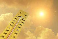 افزایش دما در بیشتر نقاط ایران