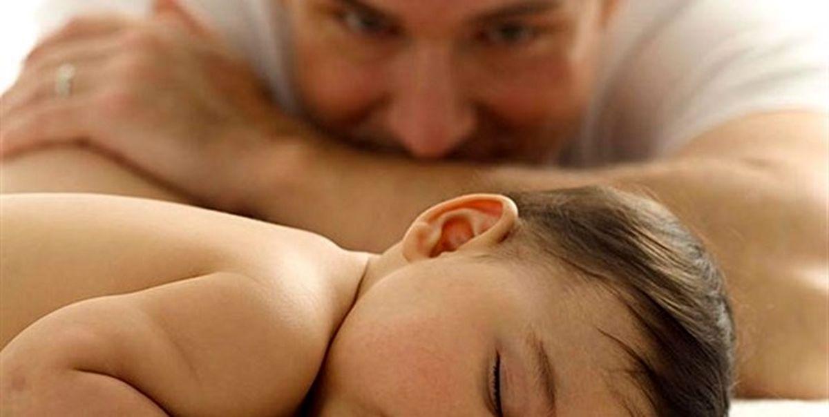 مشکلات خواب نوزاد میتواند نشانه بیماری اوتیسم باشد