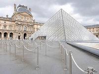 قرنطینه به سبک فرانسه