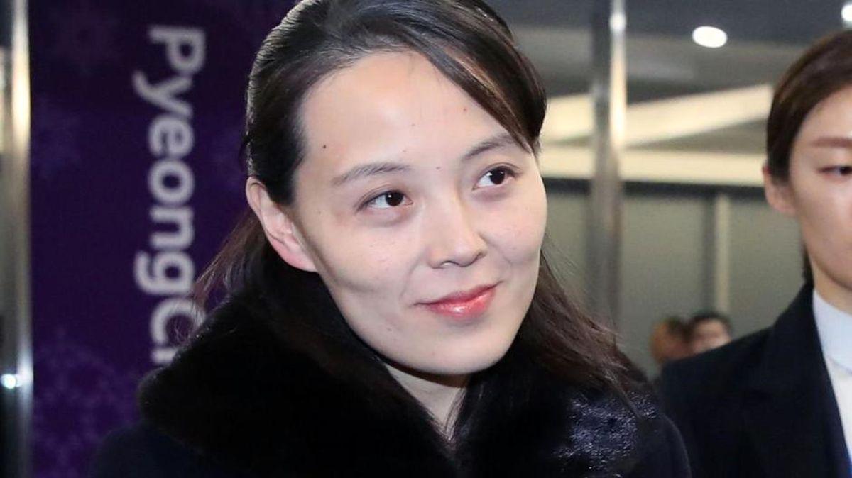 ظهور یک زن در هرم قدرت کرهشمالی
