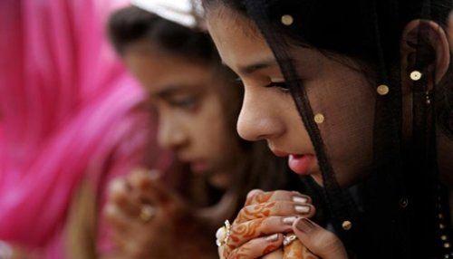 افزایش ازدواج 14 سالهها