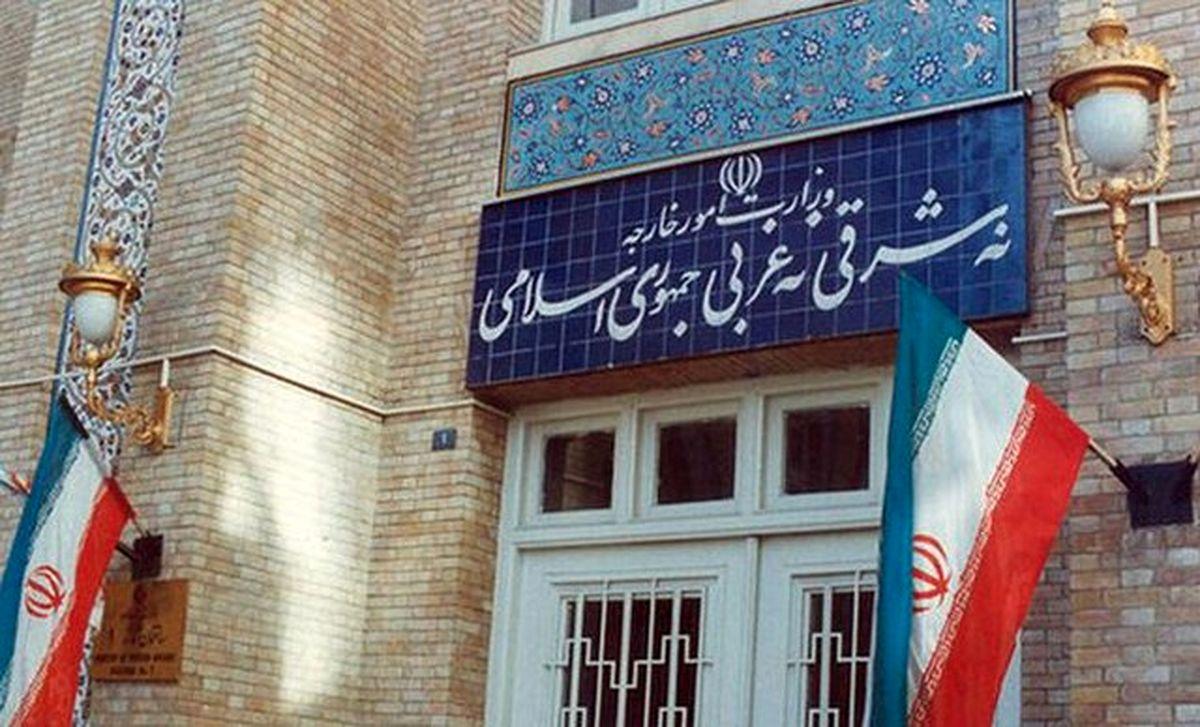 وضعیت دیپلمات های ایرانی هرات