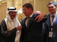 عربستان خواستار برگزاری نشست فوقالعاده اوپک پلاس شد
