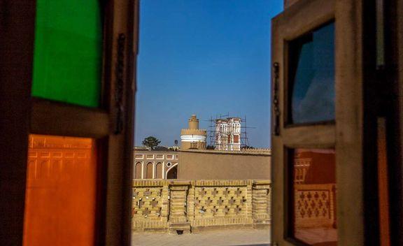 وضعیت اصفهان قرمز است؛ به استان ما سفر نکنید