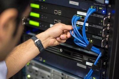 خاورمیانه ایمنترین منطقه سایبری جهان میشود