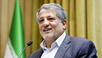 هاشمی: با انتقال پایتخت از تهران به جایی دیگر مخالفیم/ جلسه با معاون اول رییس جمهور