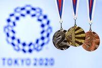 ۲۲ کرونایی جدید در المپیک توکیو