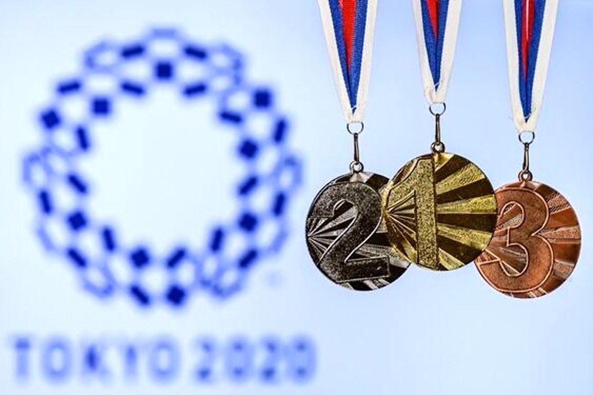 برنامه مسابقات نمایندگان ایران در پانزدهمین روز بازی های المپیک ۲۰۲۰