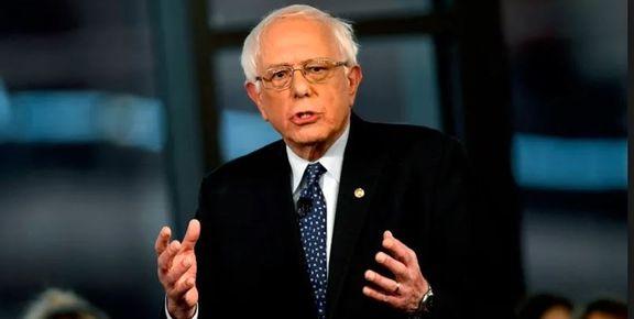 سندرز امکان نامزد شدن از سوی دموکراتها را از دست داد