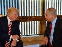 نتانیاهو: من تحریمهای ایران را برگرداندم