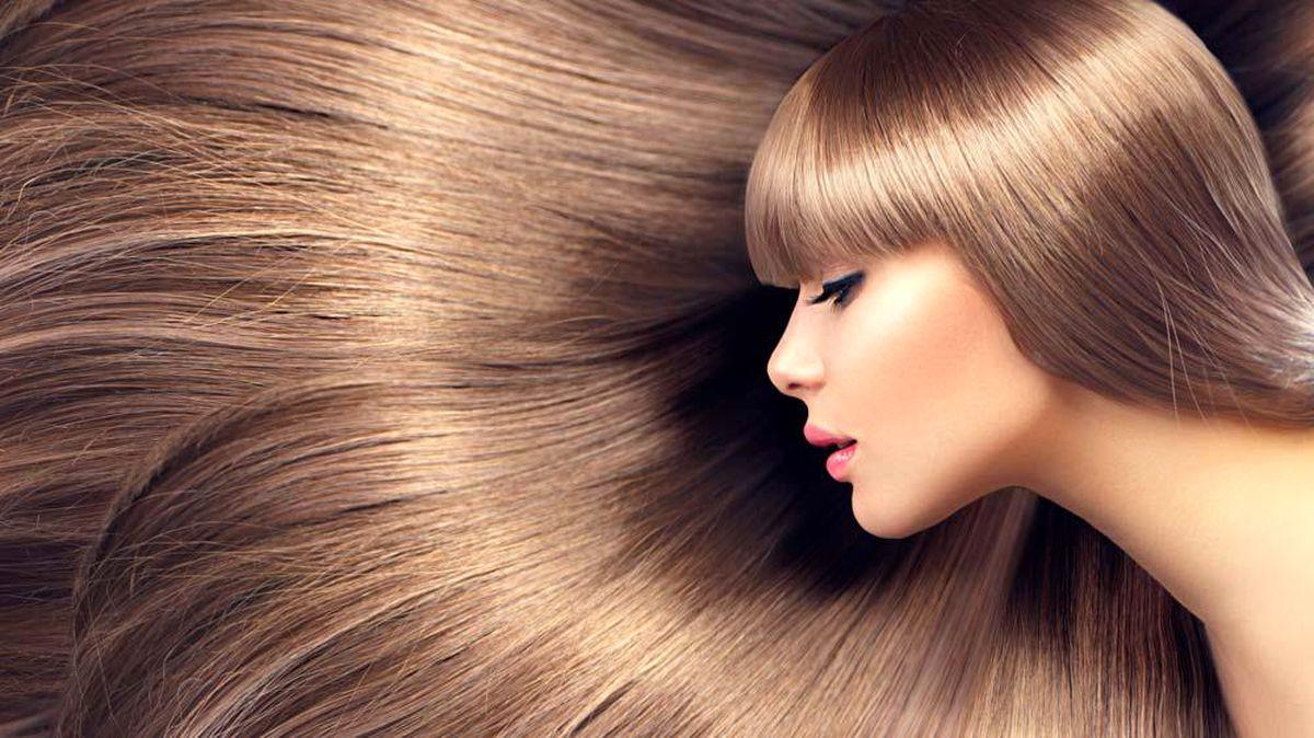 ۶ توصیه برای داشتن موهای درخشان و با طراوت