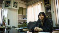 نماینده زن مجلس: نمایندگان شاهد برخوردهای اهانتآمیز برخی کارمندان هستند