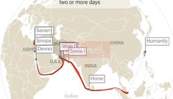 افزایش خرید نفت از ایران توسط چین و سایر کشورها +فیلم