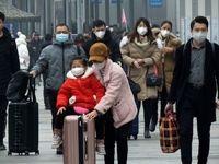 کدام شرکتها فعالیت خود در چین را متوقف کردند؟