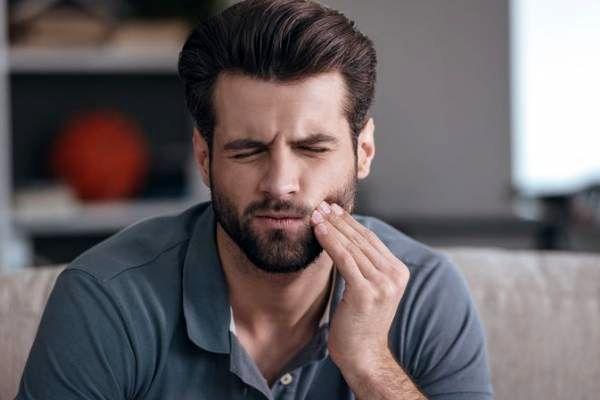 بیماری دندان پوسیده