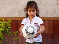 نابغه ٦ساله، خبرسازترین چهره ایرانی این روزهای فوتبال اروپا
