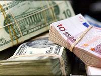 روند افزایشی نرخ ارز در روزهای اخیر