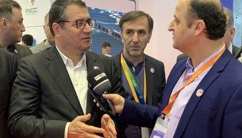 وزیر صنعت: صادرات کالا به چین نیازمند رویکرد جدید است