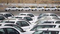 بازار خودرو همچنان راکد است