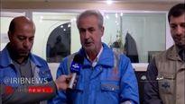 گزارش استاندار آذربایجان شرقی از آخرین وضعیت مناطق زلزله زده +فیلم
