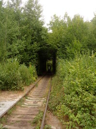 تونل عشق