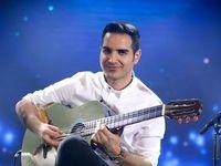 خواننده مشهور پاپ به ایران بازگشت +عکس