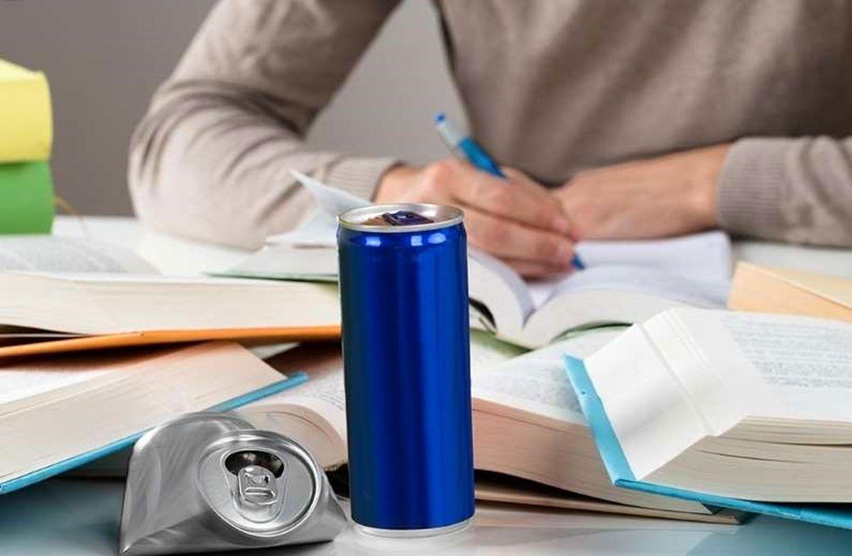 اثرات جانبی و خطرناک نوشیدنیهای انرژیزا