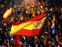 ثبت بدترین عملکرد اقتصادی اسپانیا و بلژیک