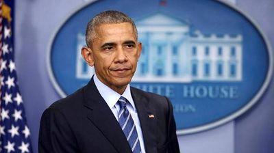نجات موقت ارثیه باراک اوباما