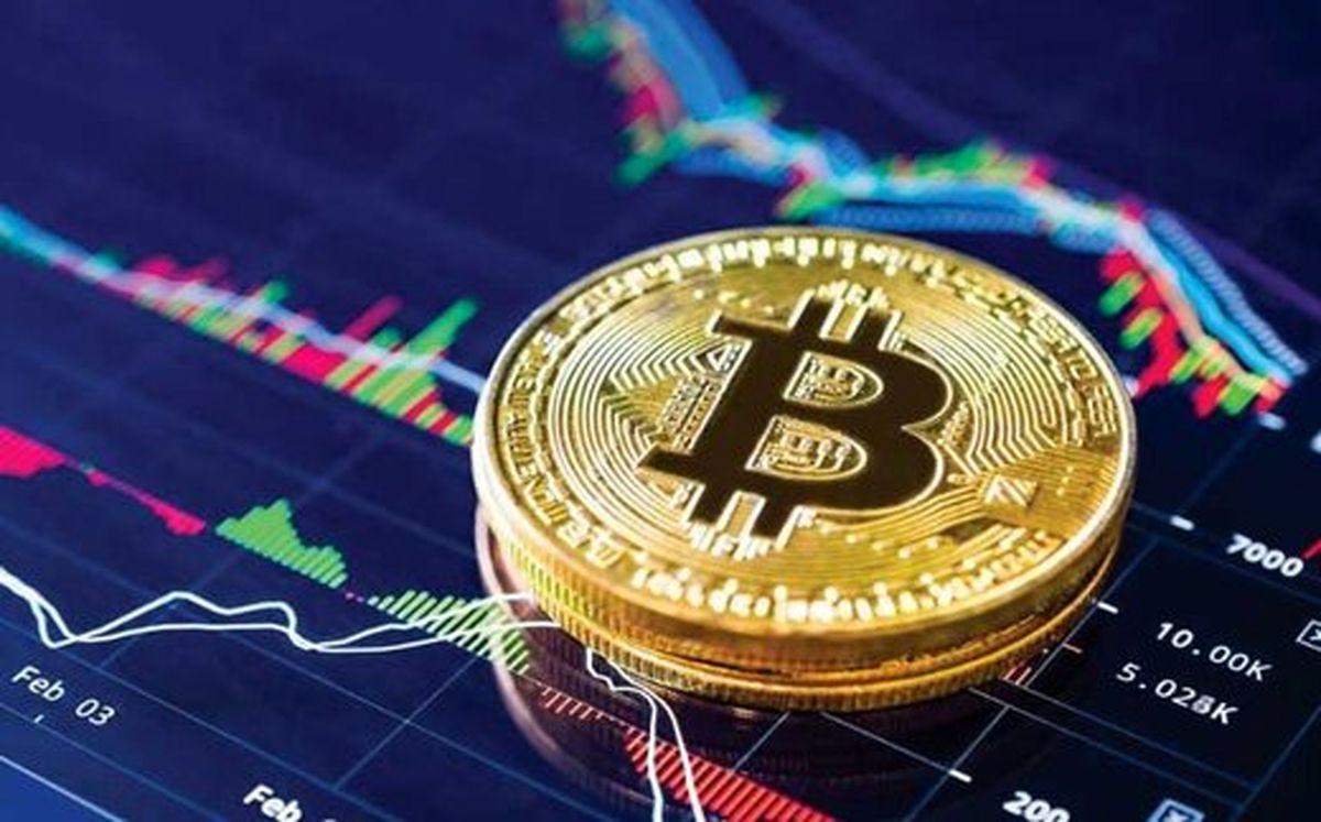 ثبات نسبی قیمت بیتکوین در بازار جهانی
